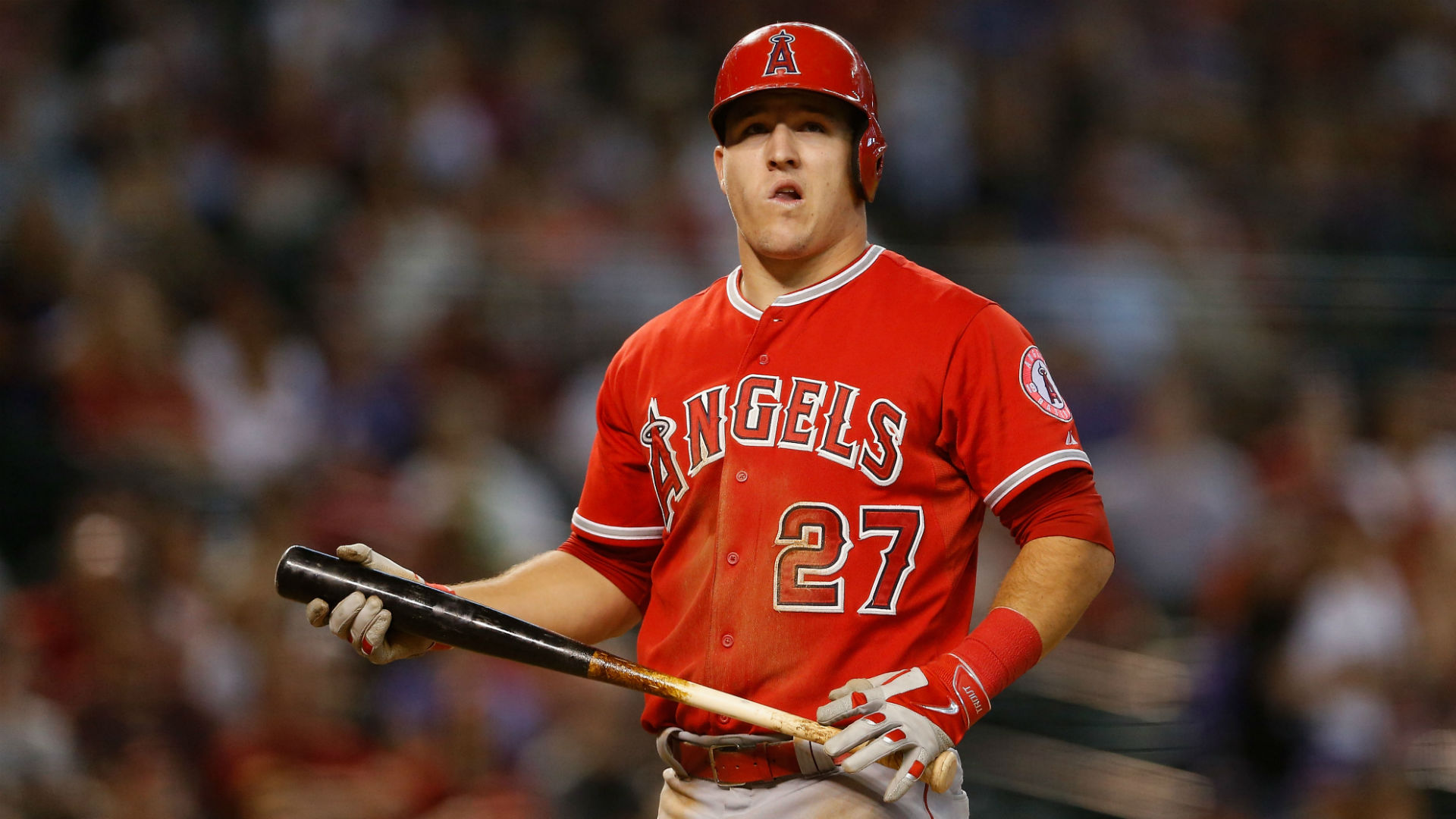 Life As An Angel S Fan Watching Mike Trout S Wasted Prime