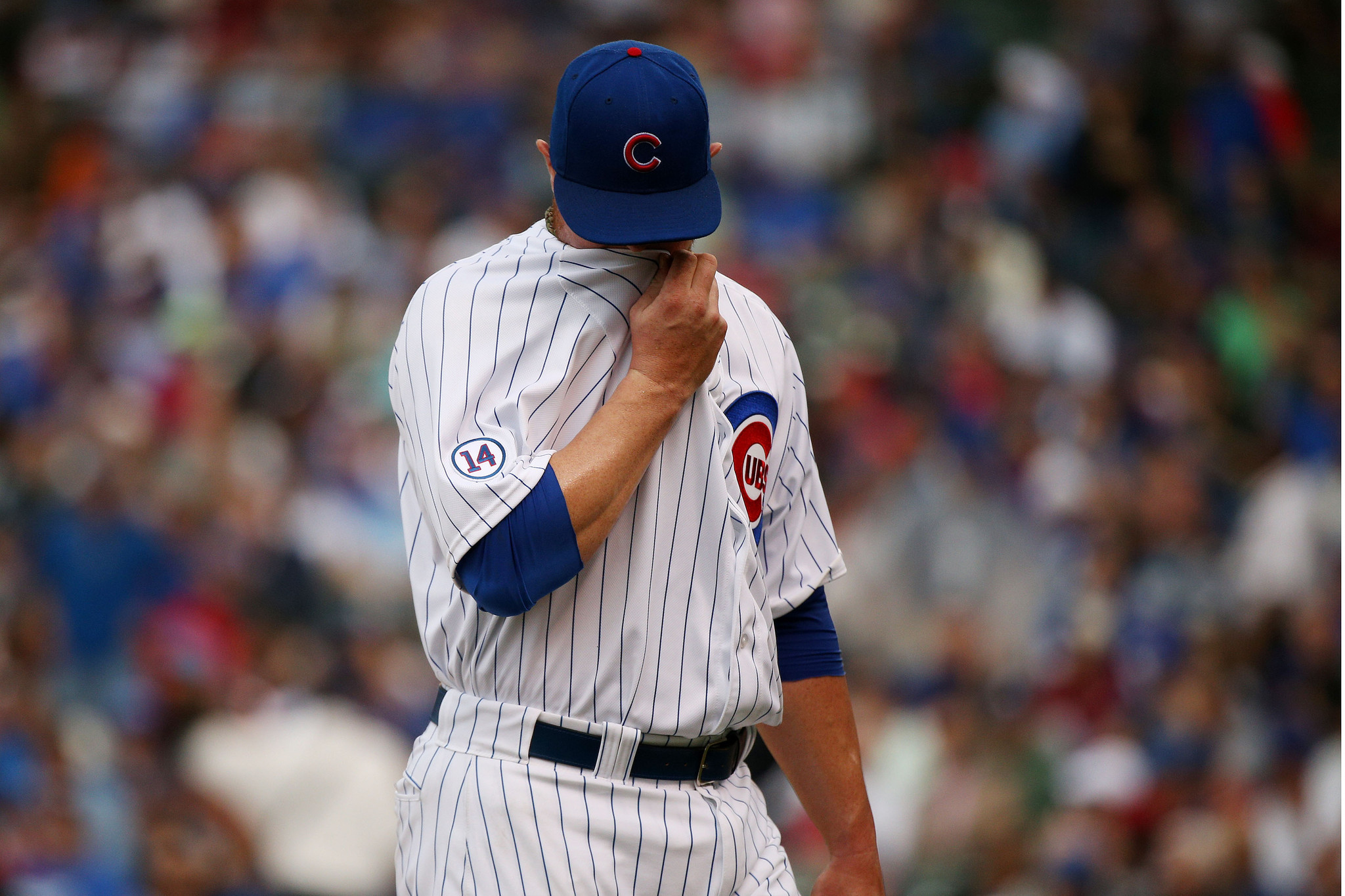 The 2020 Chicago Cubs Might Be An Absolute Disaster