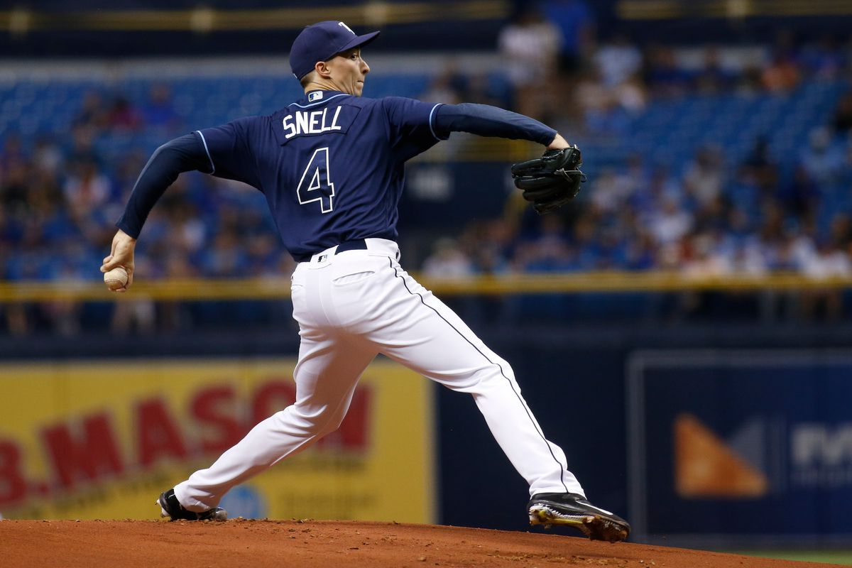 Image result for blake snell
