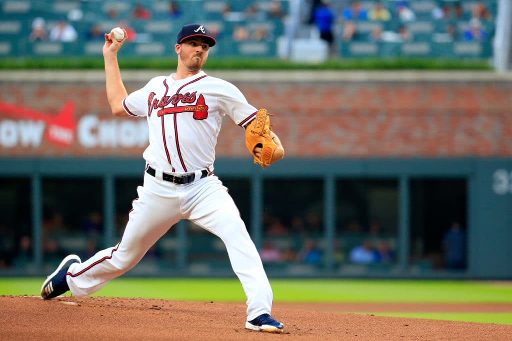 9b7070c18 Kevin Gausman Finding Success Through Consistent Pitch Selection