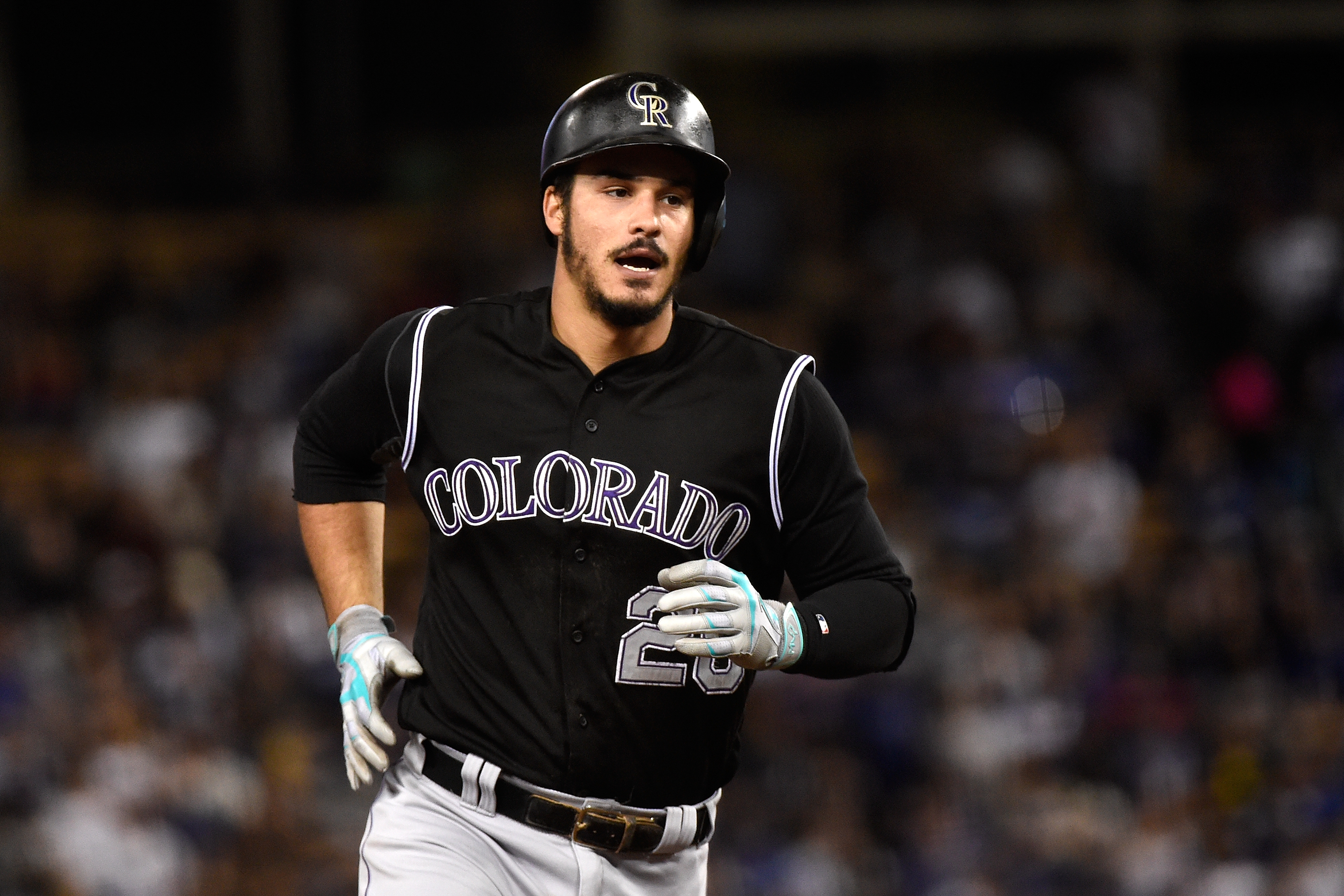 Image result for nolan arenado rockies