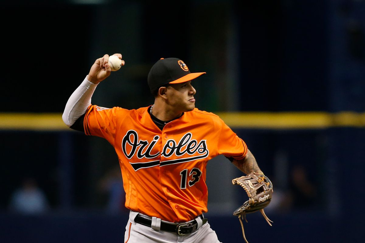 First Impressions: Manny Machado Joins San Diego Padres; (Saves Baseball?)