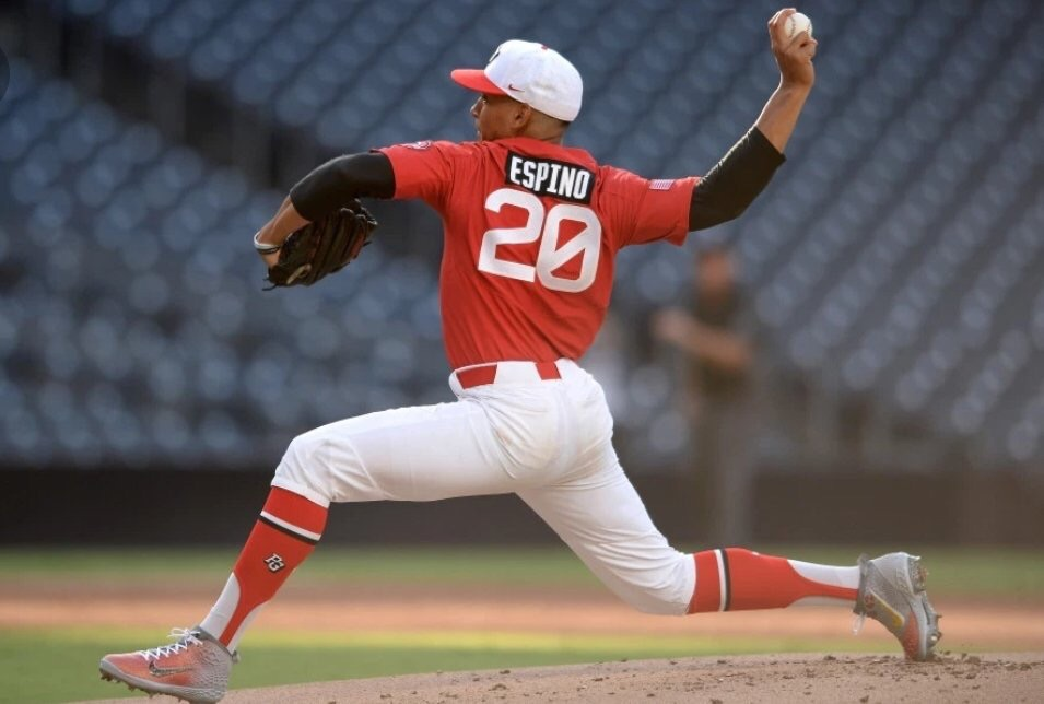 Top 10 High School Pitchers in the 2019 MLB Draft - Off The