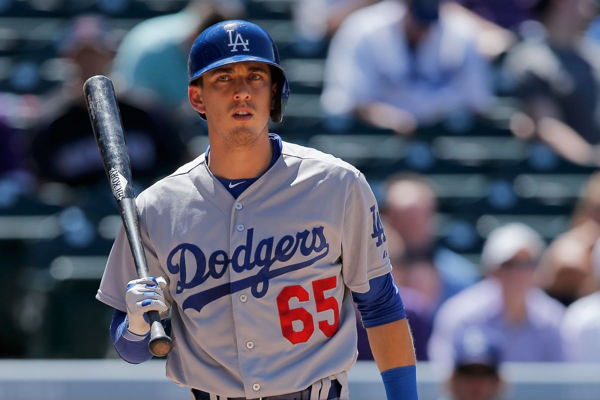 The Dodgers, Austin Barnes, and a Problem of Loyalty - Off ...