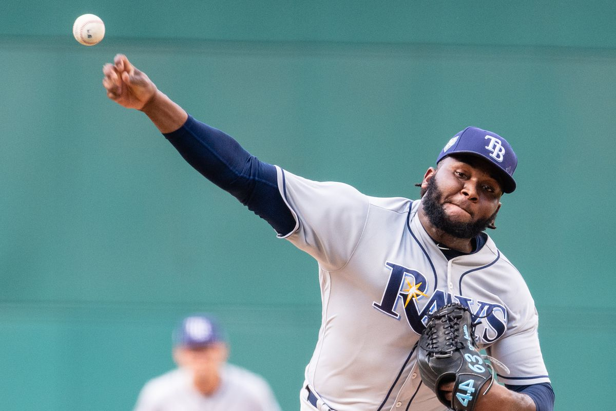 Can The Rays Opener Strategy Work In The Playoffs Off
