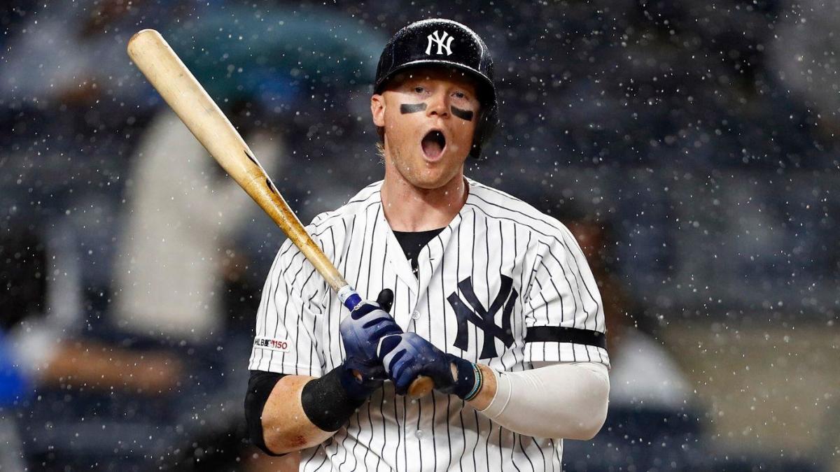 The Yankees Should Not Resign Brett Gardner - Off The Bench